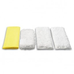 Комплект микроволоконных салфеток для кухни 2.863-172.0
