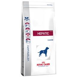 Сухой корм Royal Canin HEPATIC HF16 6kg
