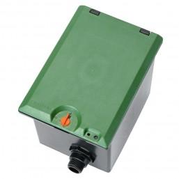 Коробка для клапана для полива V1