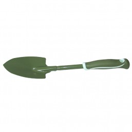 Совок маленький (с эргономичной ручкой, лопатка) 39,8*8,5*4 см. 2969 Worth