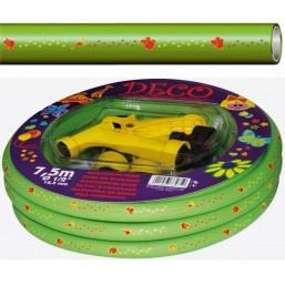 """30017102 Шланг """"DECO"""" (1/2''-15мм), 7,5м HUBO"""