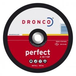 Диск Dronco 3126040 125x6x22,23 A30T