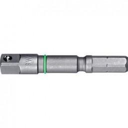 """Адаптер 1/4""""-50 CE/KG CENTROTEC"""