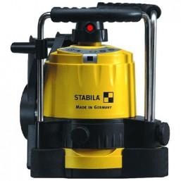 Лазерный уровень Stabila LAR-100 comp.set мах 150м в наборе 14040 07468