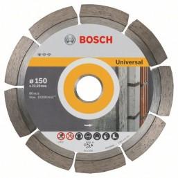 Алмазный диск Standard for Universal150-22,23, 10 шт в уп.