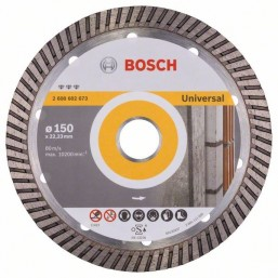 Алмазный диск Best for UniversalT150-22,23