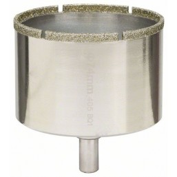 "Алмазная коронка ""Ceramic"" Ø 74"