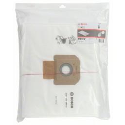 Мешок-пылесборник для сух/влаж пыли д/GAS 55, флис