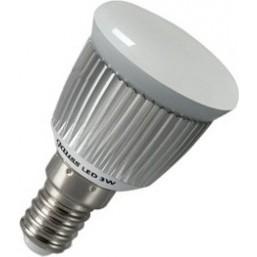 Лампа Gauss R39 3W E14 2700K FR EB106001103