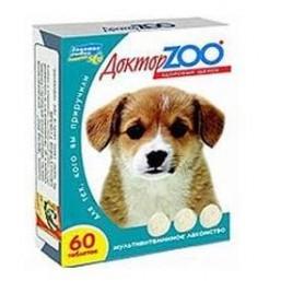 Доктор ZOO щенки