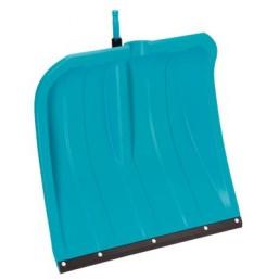 Лопата для уборки снега 40 см c пластиковой кромкой Gardena 03240-20.000.00