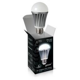 Лампа Gauss Globe 7W 4200 AD103002