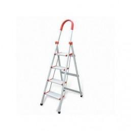 Лестница алюминиевая AF0205A оранжевая