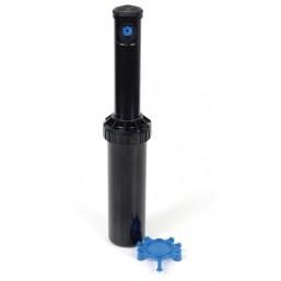 Роторный ороситель для малых и средних площадей со встроенным антидренажным клапаном Rain Bird 3504-