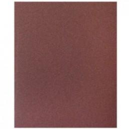 """Лист шлифовальный универсальный STAYER """"MASTER"""" на бумажной основе, водостойкий 230х280мм, Р80, упак"""