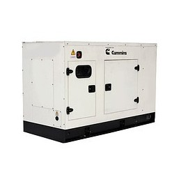 Дизельная электростанция Firman SDG250DCS+ATS