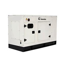 Дизельная электростанция Firman SDG55DCS+ATS