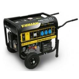 Генератор бензиновый Firman FPG7800 5кВт
