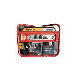 Электрогенератор Helpfer SPG 6600  (эл.стартер)