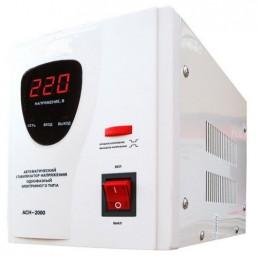 Стабилизатор напряжения автоматический АСН (SDR) 2000ВА