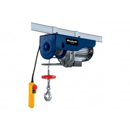Лебедка электрическая Einhell BT-EH 500
