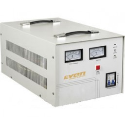 Стабилизатор однофазный SVC8KW