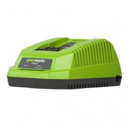 Зарядное устройство аккумулятора Greenworks G40C