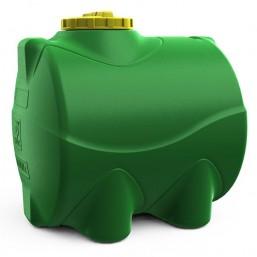 Емкость горизонтальная цилиндрическая 3000 л, длина 1900 мм, выс 1540 мм, шир 1560 мм