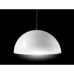 Cupole потолочная лампа d-200