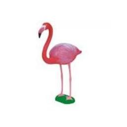 Садовая фигурка Фламинго 80см.