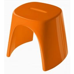 Стул пласт. Amelie Sgabello, оранжевый, 46x40см, h-43 (SDASG046C)   SLIDE Италия
