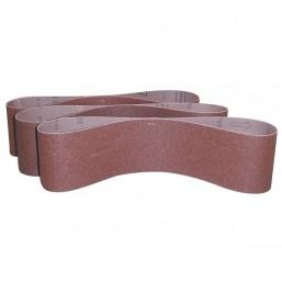 Набор шлифшкурок 40367 50x686 K80 3ST для GDS 150 K  Зерно 80, 3 шт/уп Guede