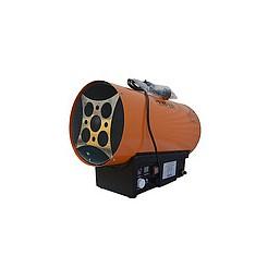 Газовая тепловая пушка Helpfer c электронным дисплеем LXG50