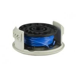 Катушка с леской для триммера  3х1.6 мм, синяя, рефленная, триммеры OLT1831/RLT1830/ RLT1825LI/OLT18