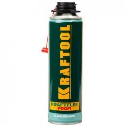 Очиститель монтажной пены KRAFTFLEX PREMIUM CLEANER, 500мл
