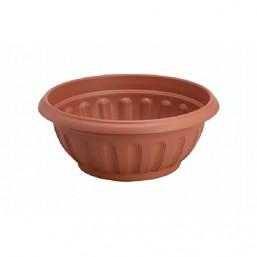 Горшок для цветов 6,65 л., глубина - 15,5 см., диаметр - 41 см. 4118 Worth