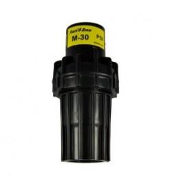Регулятор давления. На выходе - 2,10 бар (0,45 - 5 м3/ч) Rain Bird PSI-M30