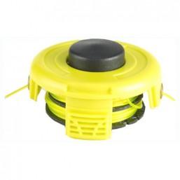 Катушка с леской для триммера 1.2 мм, желтая, триммеры RLT3025/RLT3525S