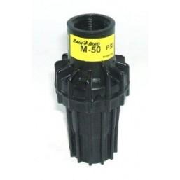 Регулятор давления. На выходе - 3,50 бар (0,45 - 5 м3/ч) Rain Bird PSI-M50