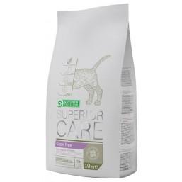 NP Superior Care Grainfree 10kg dog food