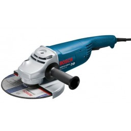 Углошлифмашина от 2 кВт Bosch GWS 24 - 230 H 0601884103
