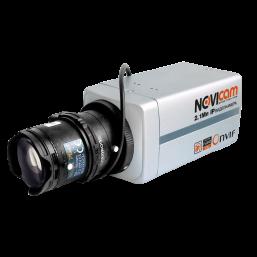 Мегапиксельная IP-видеокамера для помещений NOVICAM IP 43N
