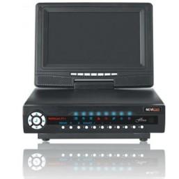 Цифровой видеорегистратор NOVICAM F1+ v2