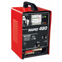 Пуско-зарядное устройство Helvi Rapid 480, 99005042