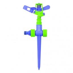 Разбрызгиватель пластиковый, импульсный, двухсторонний   PALISAD 65411
