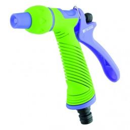 Пистолет-распылитель, регулируемый, эргономичная рукоятка   PALISAD 65148