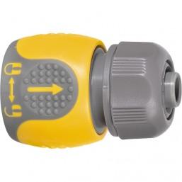 Соединитель для шланга 1/2 PALISAD LUXE 66243