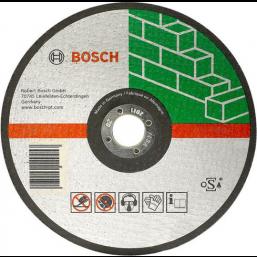 ОТРЕЗНОЙ КРУГ КАМЕНЬ 230Х3 ММ 2608600326 Bosch