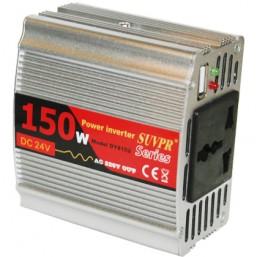 Инвертор DY8102 150W 24V-220V