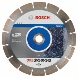 Алмазный диск Standard for Stone230-22,23, 10 шт в уп.